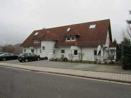1 Zimmer-Gartenwohnung mit großer Sonnenterrasse in Bad Schwalbach