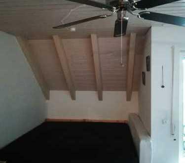 Vollständig renovierte 1-Zimmer-Wohnung mit Balkon und EBK in Eppingen