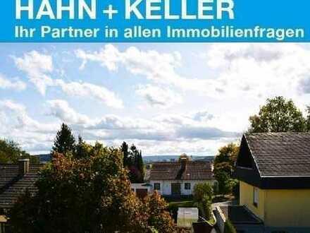 Wohnen in naturnaher Sonnenaussichtslage von Ingoldingen!