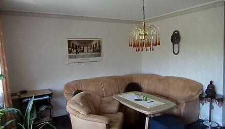Alt-Garbsen - Gut geschnittene 4-Zimmer-Wohnung mit Balkon