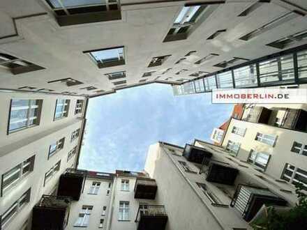 IMMOBERLIN: Schöne Altbauwohnung beim Kollwitzkiez