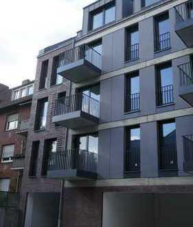 Erstbezug, geräumige zwei Zimmer Wohnung in Münster, Josefsviertel