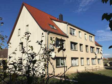 Schöne 2-Zimmer-Eigentumswohnung in Fehrbellin