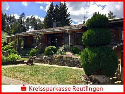 Gepflegtes Ferienhaus mit malerischem Garten und großem Grundstück!