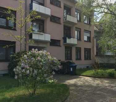 Sehr schöne 3 ZKB-Wohnung Stephanienstr. nahe Europaplatz, ca. 82qm, 795,- € +NK/HZ