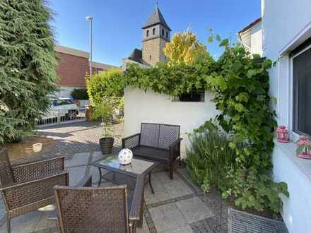 Familienfreundliche Doppelhaushälfte in Bad Soden