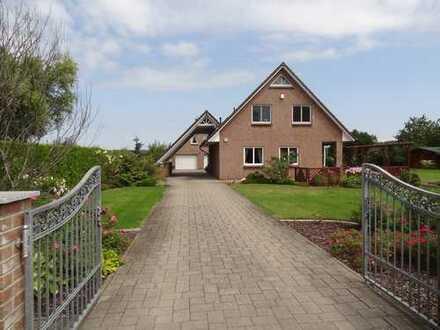 Einfamilienhaus auf Doppelgrundstück, proviosionsfrei !