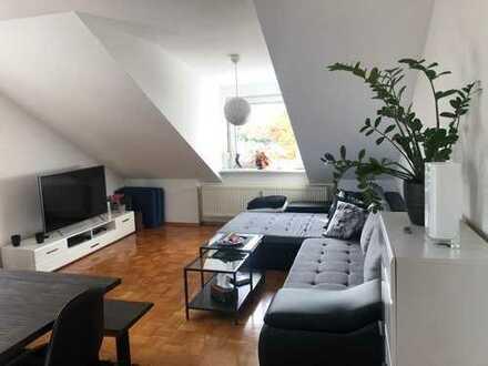 Schöne Wohnung mit zwei Zimmern in Bad Wörishofen