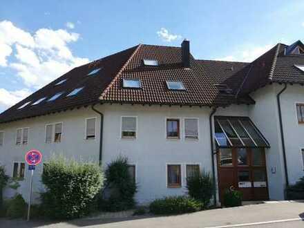 Sonnige Zentrumsnahe 5 Zimmer Wohnung mit EBK