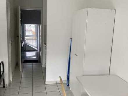 Exklusive 1-Zimmer-Wohnung mit EBK in Dossenheim