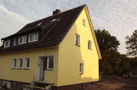 1-3 FH mit variabler Nutzung, sowohl in Einzel-WE, wie auch als gesamtes Haus anmietbar