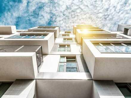 Großzügige 2-Zimmerwohnungen in Seligenstadt - Neubau - KfW-Förderprogramm 55 - Wohnung W2 -