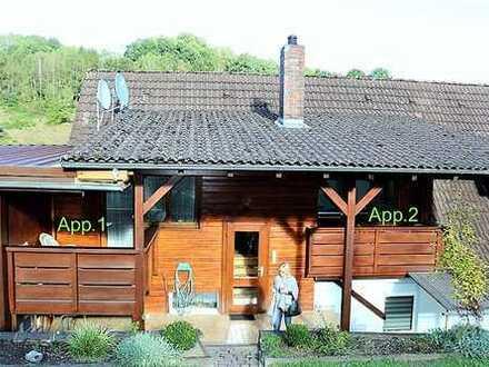 Kuscheliges 1-Zimmer Appartement mit Balkon - Möbiliert - bzw 2-Zimmer Wohnung