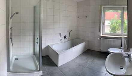 Helle 4,5-Zi.-Wohnung mit EBK und Südterrasse in Ebelsbach OT Steinbach !