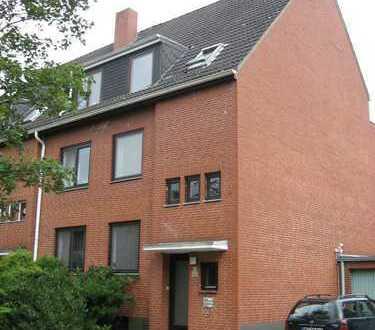 Schöne 3-Zimmer-Wohnung in ruhiger Lage in Alt-Osterholz! 