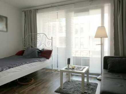 Uninah - attraktives 1 Zimmer Kubox-Appartement mit moderner Einbauküche