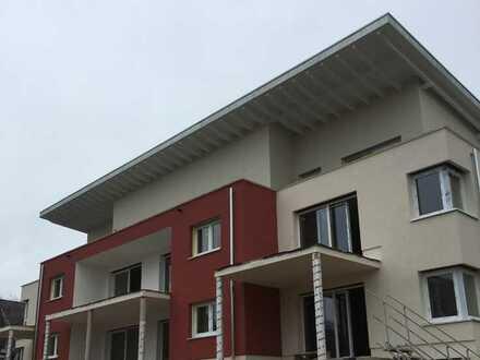 2-Zimmer-Wohnung mit Balkon/Terasse und EBK in Tuningen