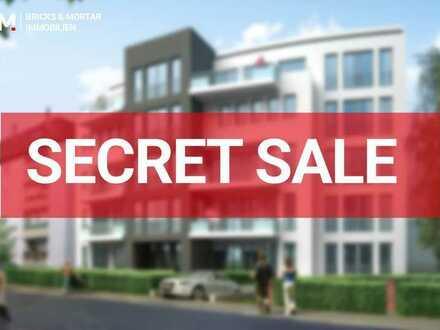 Kapitalanlage! Secret Sale!
