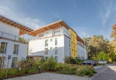 """***Möbliertes Appartment mit Terrasse und """"Privatpark""""***"""