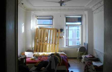 Freundliche PünKER Wohngemeinschaft sucht netten Mitbewohner