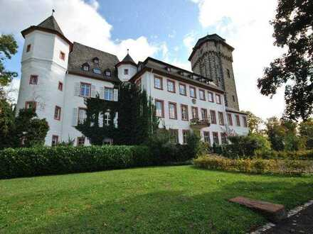 Arbeiten im Schloss Martinsburg - Exklusive Bürofläche mit Bergfried in Lahnstein