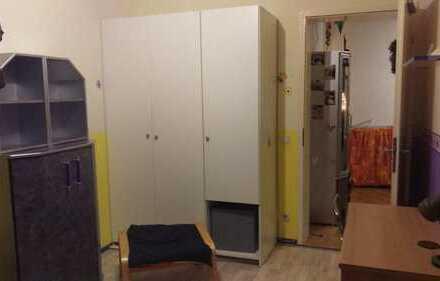 Zimmer zur Untermiete, Buckow 350€ warm möbliert (langfristig)