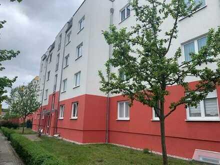 4-Raum Wohnung, ruhig gelegen in Berlin-Pankow, schöne Wohnanlage
