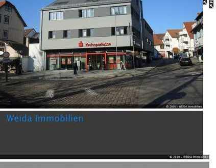 Moderne und hochwertig ausgestattete Büro- und/oder Praxisräume in Citylage von Korb