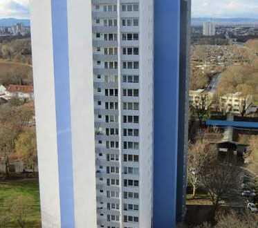 Gemütliche 1-Zimmer-Wohnung mit Balkon