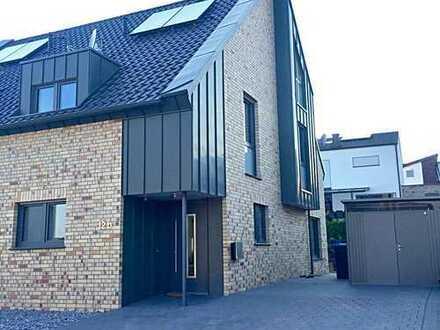 - Neuwertige Doppelhaushälfte in Rheine Dutum-E -