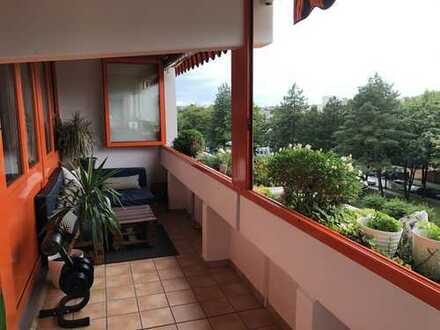 Schöne 3-Zimmer Wohnung in München-Laim mit sehr guter Anbindung an öffentl. Verkehrsmittel