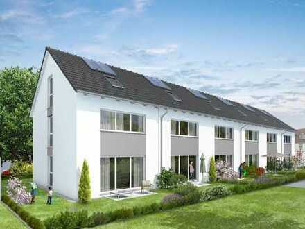 Hammer Preis: Ein Haus zum Preis einer Wohnung nur 299.000