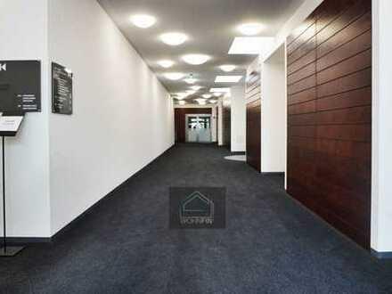 Exklusive und klimatisierte Bürofläche in Waiblingen!