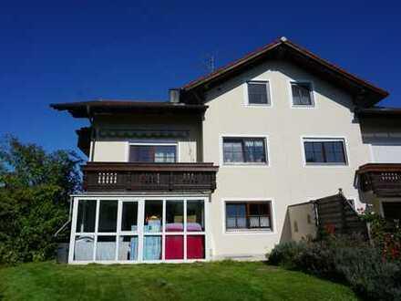 Zwischen Rosenheim und Wasserburg am Inn, bereits freie Eigentumswohnung zu verkaufen