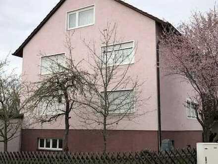 Wohnung in Weil im Schönbuch