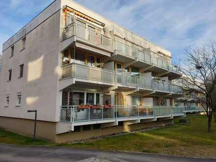 Attraktive 2,5- bzw. 3-Zimmer-Wohnung in Johanneskirchen