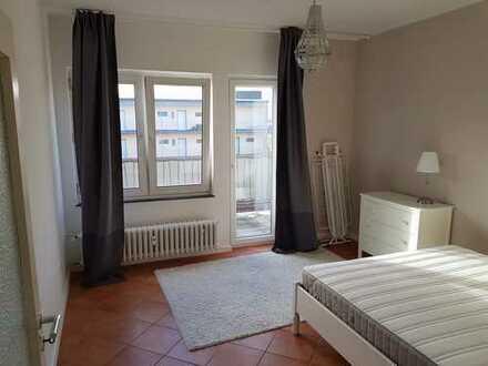Gepflegte 2-Raum-Wohnung in zentraler Lage *offene Besichtigung 01.02.19 um 12.30 Uhr*