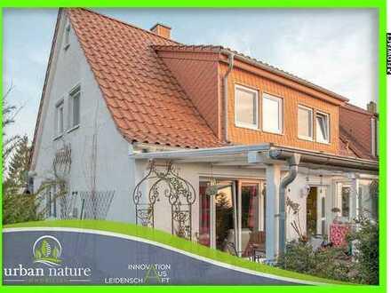 Charmante Doppelhaushälfte in Bentwisch - Neu Bartelsdorf