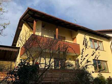 Schöne, ruhige 2-Zimmer-Wohnung in Großkarolinenfeld