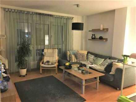 Gepflegte 3 ZKB Wohnung inkl. Balkon u. TG-Stellplatz in 69168 Wiesloch