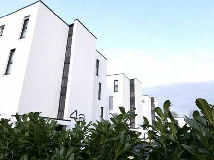 Moderne, stylische und barrierefreie 3-Zimmer Wohnung mit großem Balkon