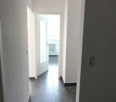 ---- Klasse 4 Zimmer-Wohnung ab 1. April bezugsfrei ----