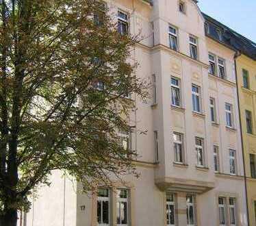Schöne helle 2-Raum-Wohnung in Marienthal