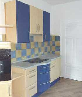 Schicke 4-Raum-Wohnung mit Einbauküche in Löbau sucht neue Mieter * Erstbezug nach Sanierung*