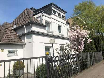 Gemütliches Einfamilienhaus freistehend sucht neuen Hausherrn in Do-Brackel