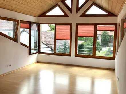 2,5 Zimmer Maisonette-Wohnung Balkon im Zentrum von Laichingen - OHNE MAKLER