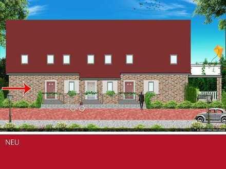 Neubau mit Flair im Ortskern von Borken-Gemen