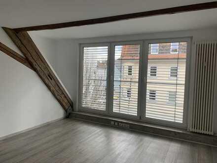 Schöne 2,5-Zimmer-Wohnung mit Einbauküche in Tuttlingen