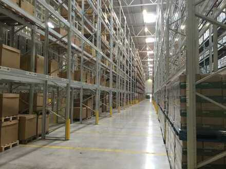 Lager- und Logistikflächen direkt an der A485 - provisionsfrei