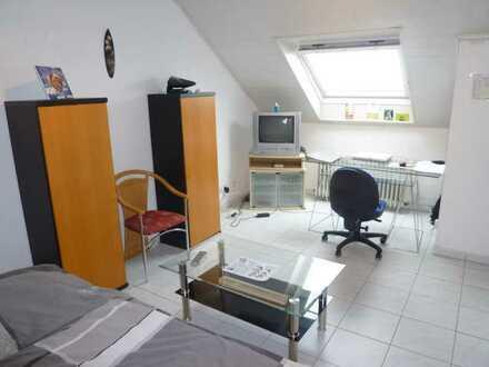 **Möbliertes Apartment in den Quadraten - Nähe Marktplatz**